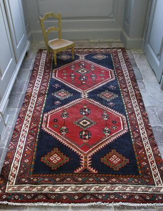 Alfombra persas yuxiang x ft seda doublt nudos alfombras for Alfombras patchwork persas