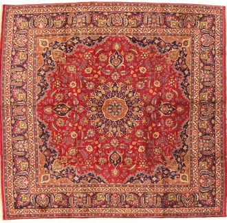 Fabricacin Formas y tamaos Cuadrada Enciclopedia de la alfombra